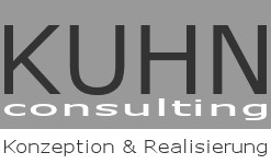 Kuhn Consulting Konzeption & Realisierung